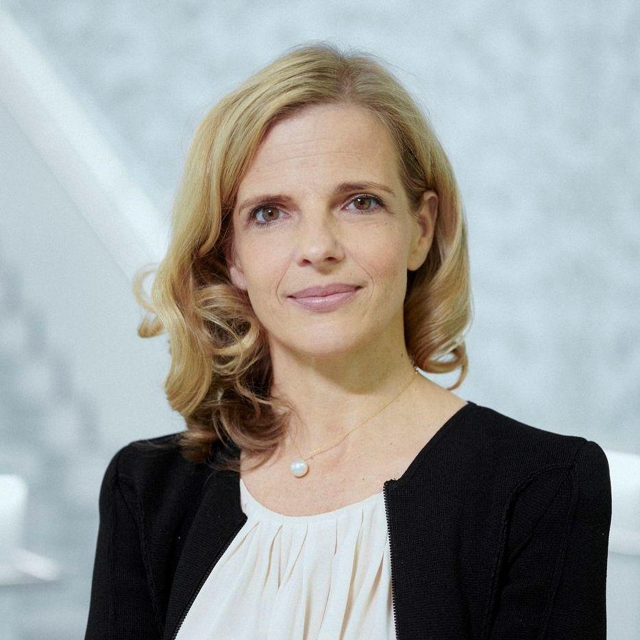 Prof. Dr. Johanna Hey